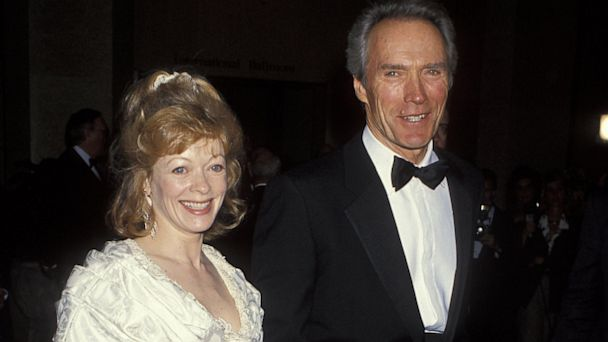 Chatter Busy: Clint Eastwood Wife Dina Filed For Divorce