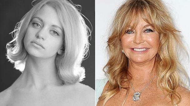 Jane Seymour And Sexy Stars Over 60 Abc News