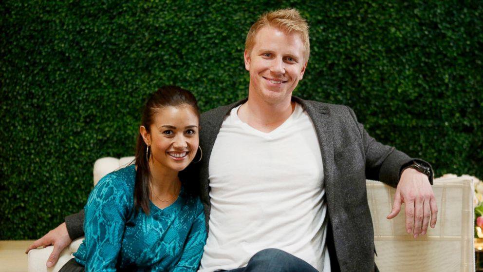 All The Details Of Sean Lowe And Catherine Giudici S