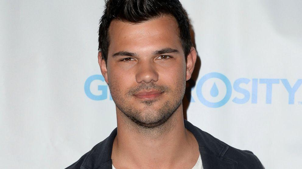 Taylor Lautner: I Was Drawn to Netflix Series 'Cuckoo ...