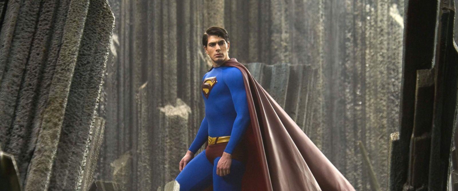 'Batman v Superman': What Happened to Brandon Routh - ABC News