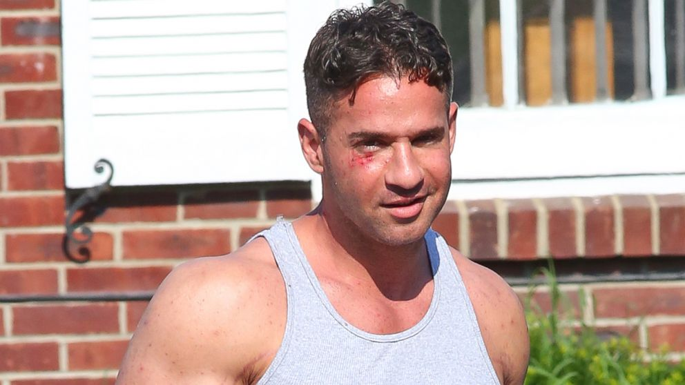 Mike The Situation Sorrentino Reveals His Mother Not