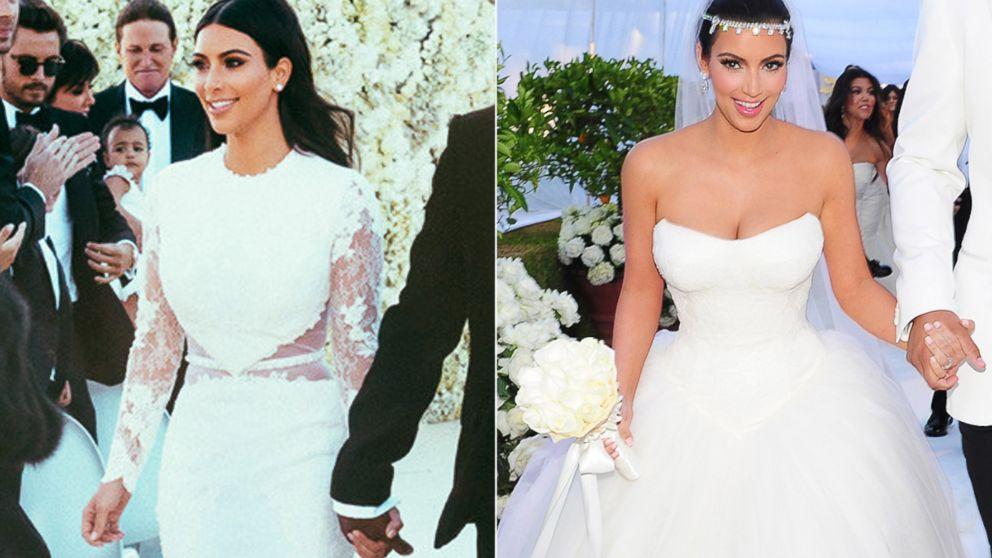 How Kim Kardashian s W...