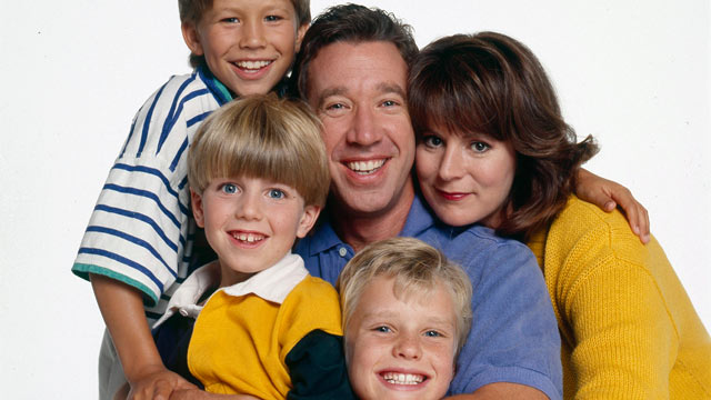 'Home Improvement': Where Are They Now? - ABC News