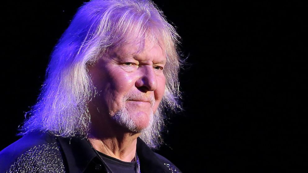 Chris Squire Yes Bassist And Co Founder Dead At 67 Abc