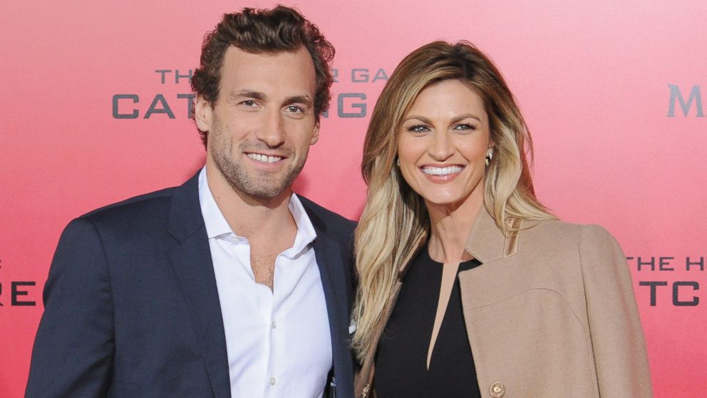 Erin Andrews on Her New Gig and Future With Boyfriend ...