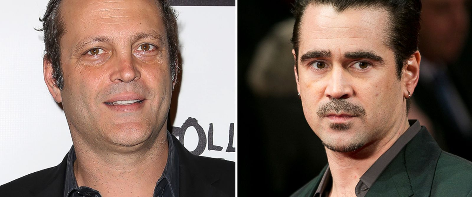 Colin Farrell And Vince Vaughn To Star In 'True Detective