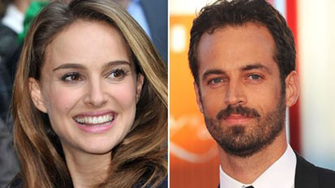 Natalie Portman Pregnant And Engaged To Benjamin Millepied