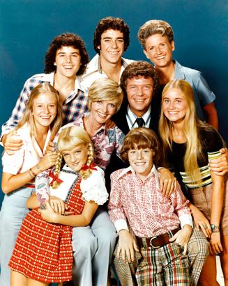 The Brady Bunch: Where...