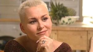 Infomercial Queen Fitness Guru Susan Powter S New Life