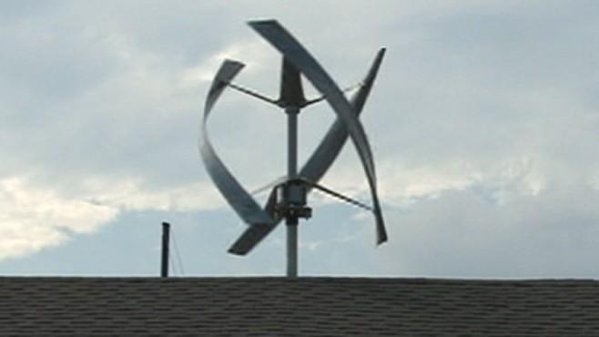 Best Vertical Wind Turbine Group – Wonderful Image Gallery