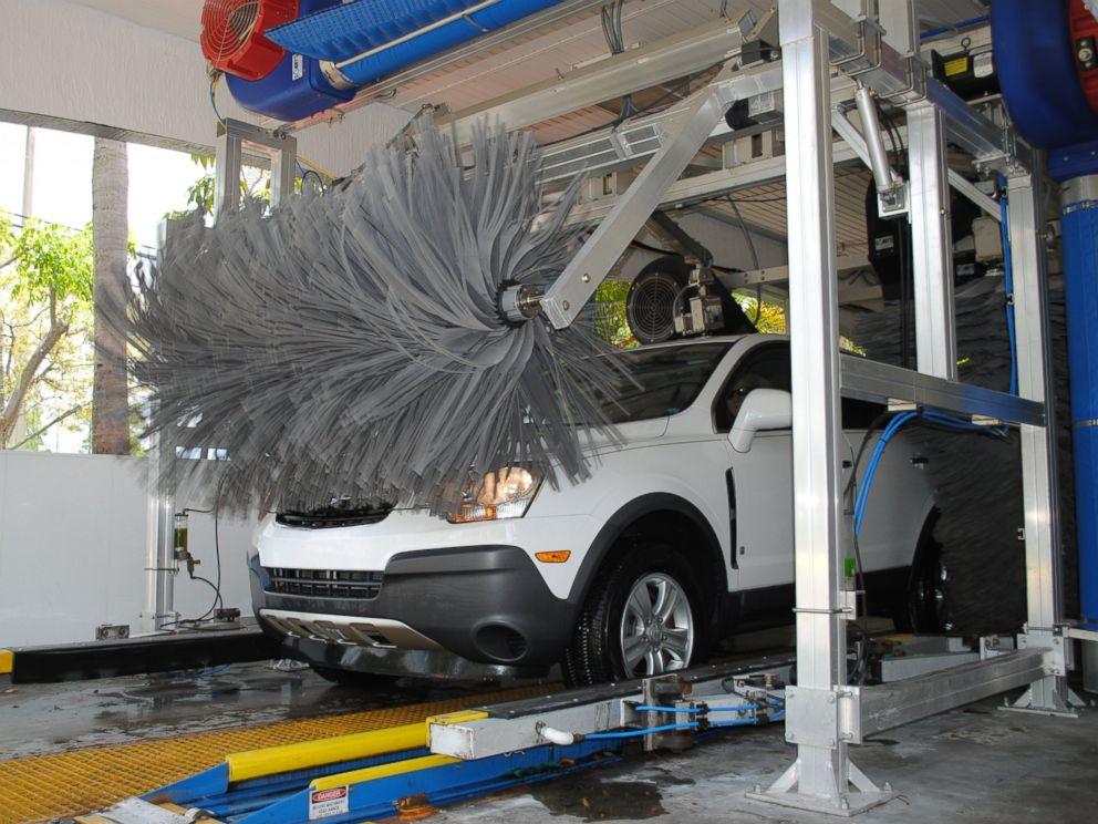 How a Family Car Wash Has Changed the Lives of People With ...