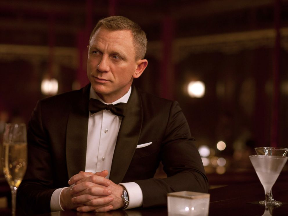 James Bond: License to Swill - ABC News
