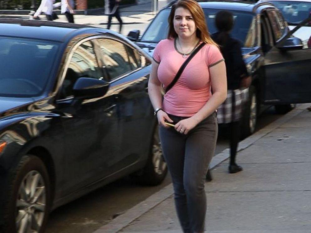 Huge Teen Breast 41