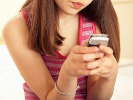Words... sexting teens can go