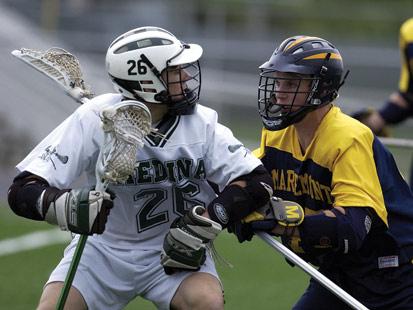 11 Injury-Prone High School Sports - ABC News