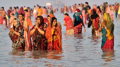 Hindu Prayer | Great Thoughts Treasury