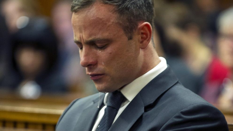 Oscar Pistorius Should Get at Least 10 Years, Prosecutor Argues - ABC ...
