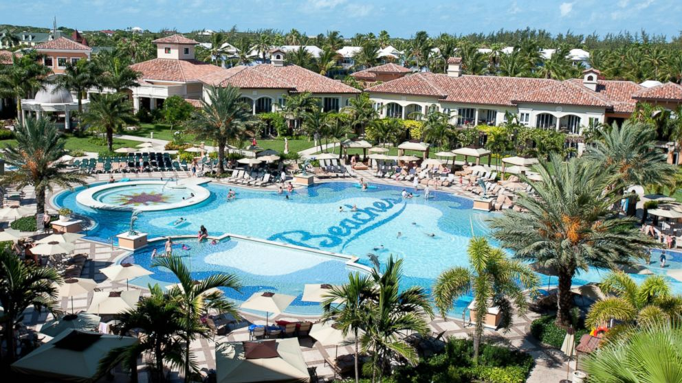 The Caribbean's Best All-Inclusive Resorts For Families