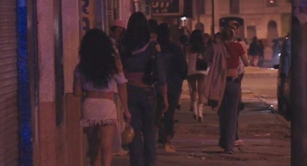 Philadelphia street whore - 2 part 6