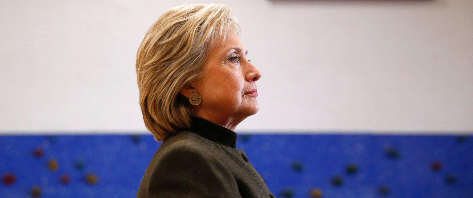 What are the good and bad sides of Hillary Clinton?