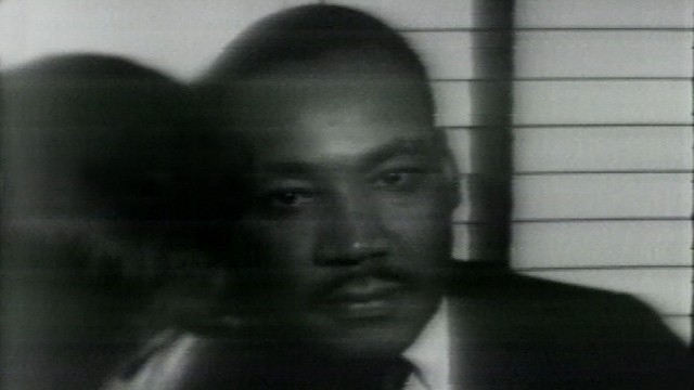 Martin Luther King Jr. Reacts to President Kennedy's Death ...