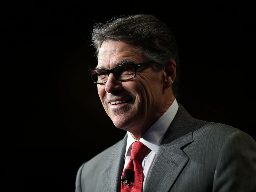 Who is Rick Perry? 7 things to know about the former Texas governor