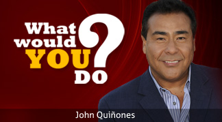What Would You Do? With John Quinones - ABC News