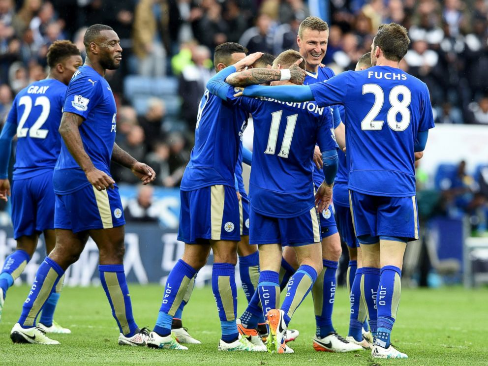 leicester city - photo #12