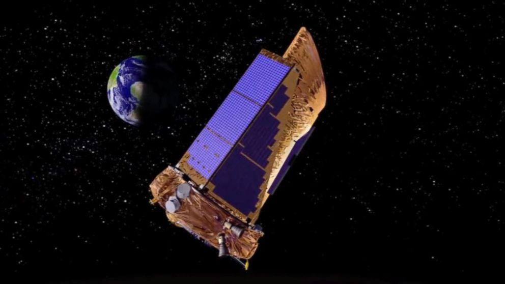 NASA's Kepler Mission Discovers Earth-Like Planet Video ...
