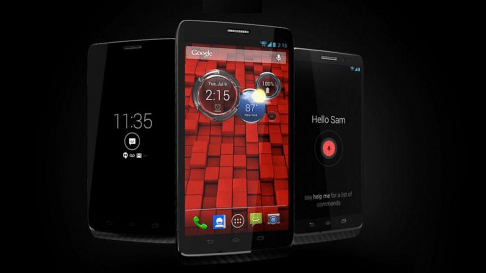 New Android Phones 2013 Verizon Droid Mini New Verizon
