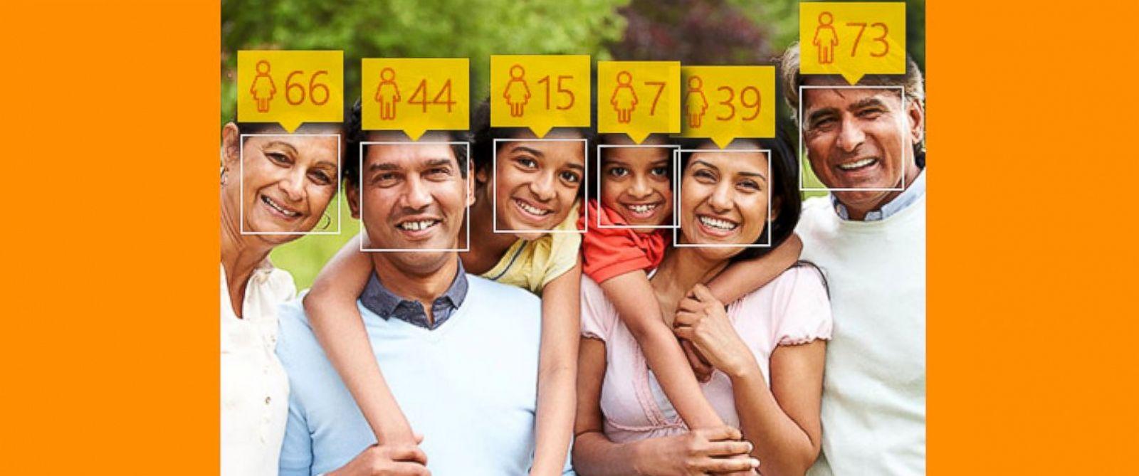 Microsoft Facial Recognition 47