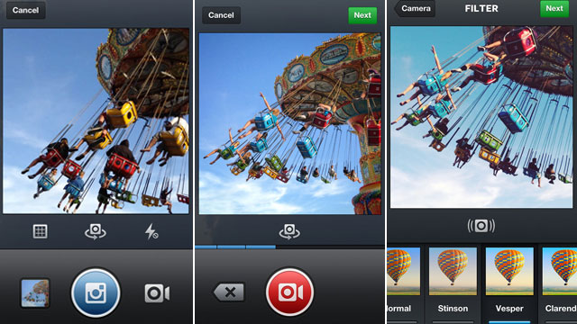 English To Italian Translator Google: Instagram Gets Video: App Update Adds Filter Effects To 15