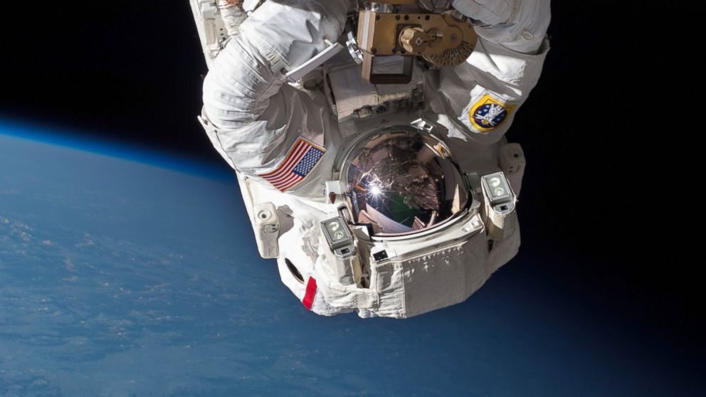 iss for space suits - photo #24