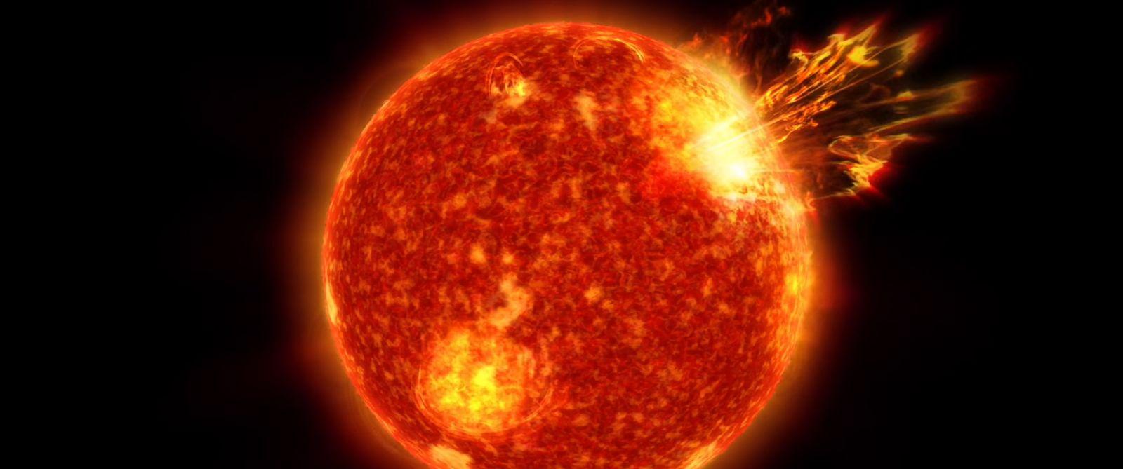 solar storm update news - photo #15