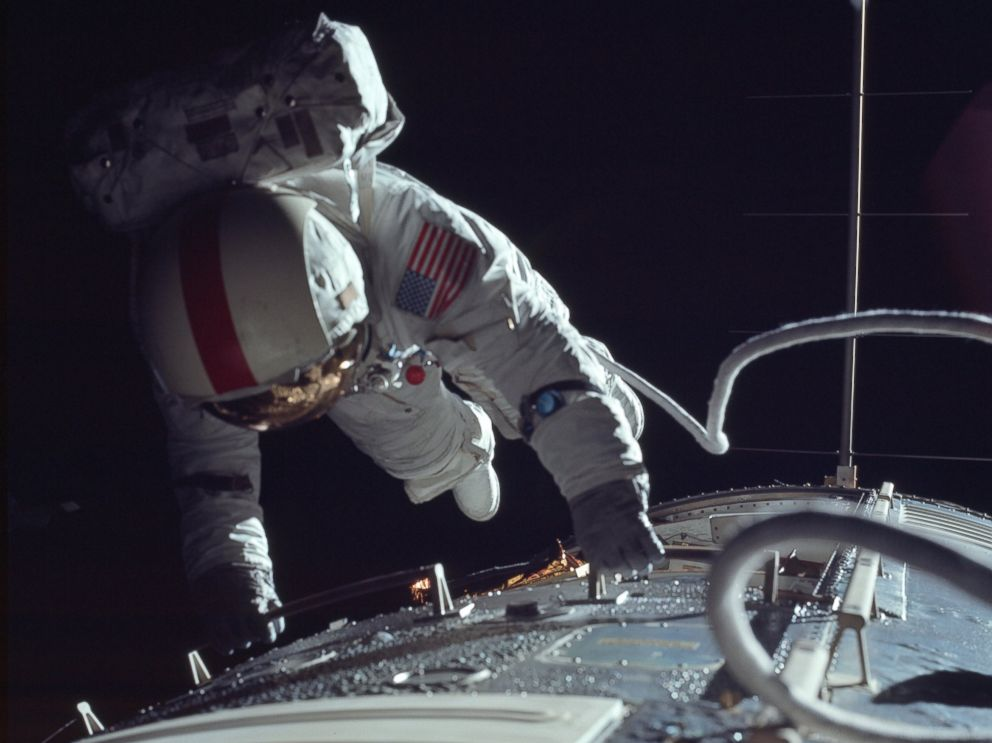 how many apollo space missions were there - photo #37