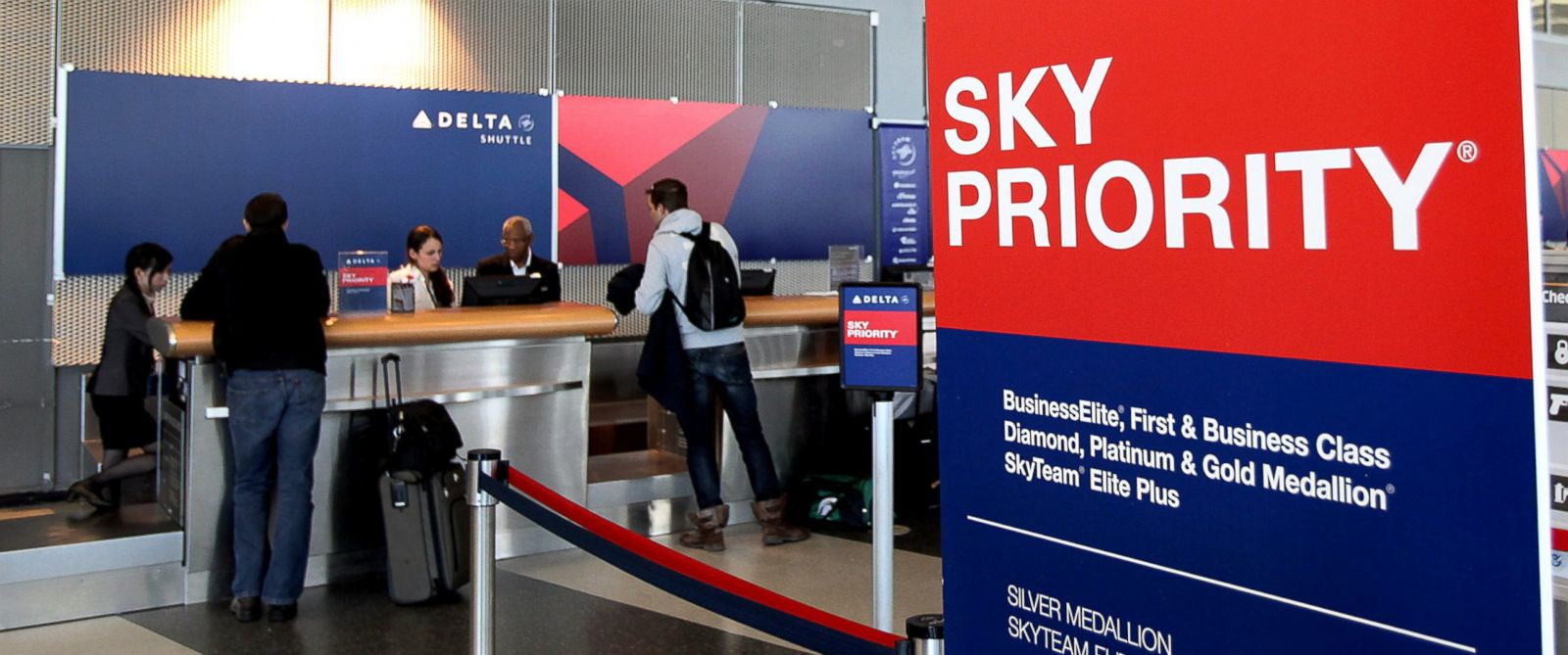 delta international check in policy