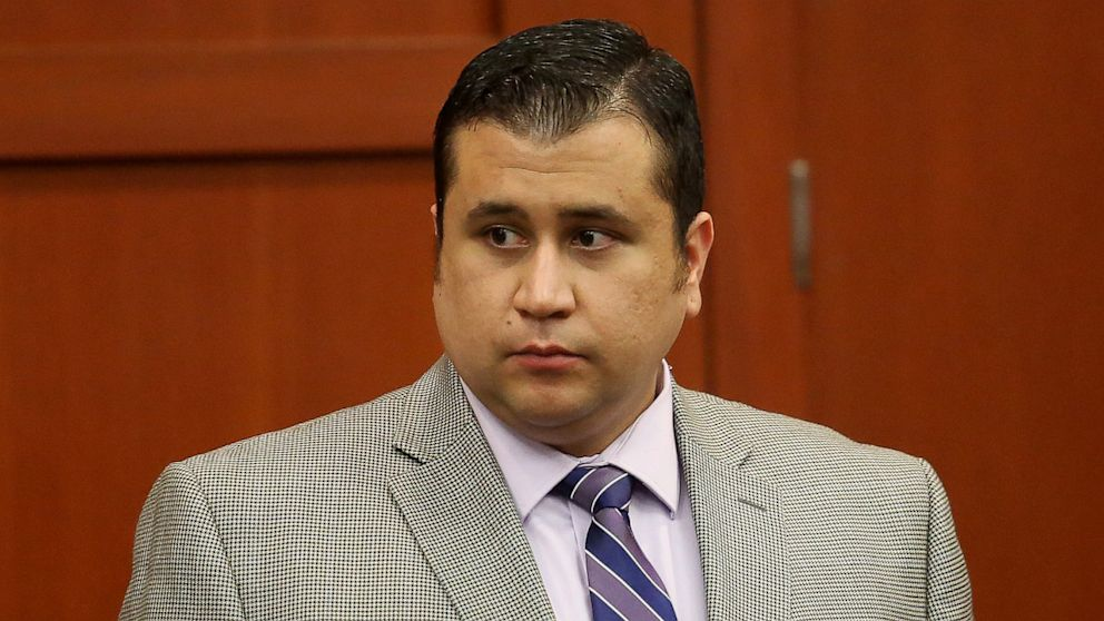 george zimmerman probably wont be convicted of murder or