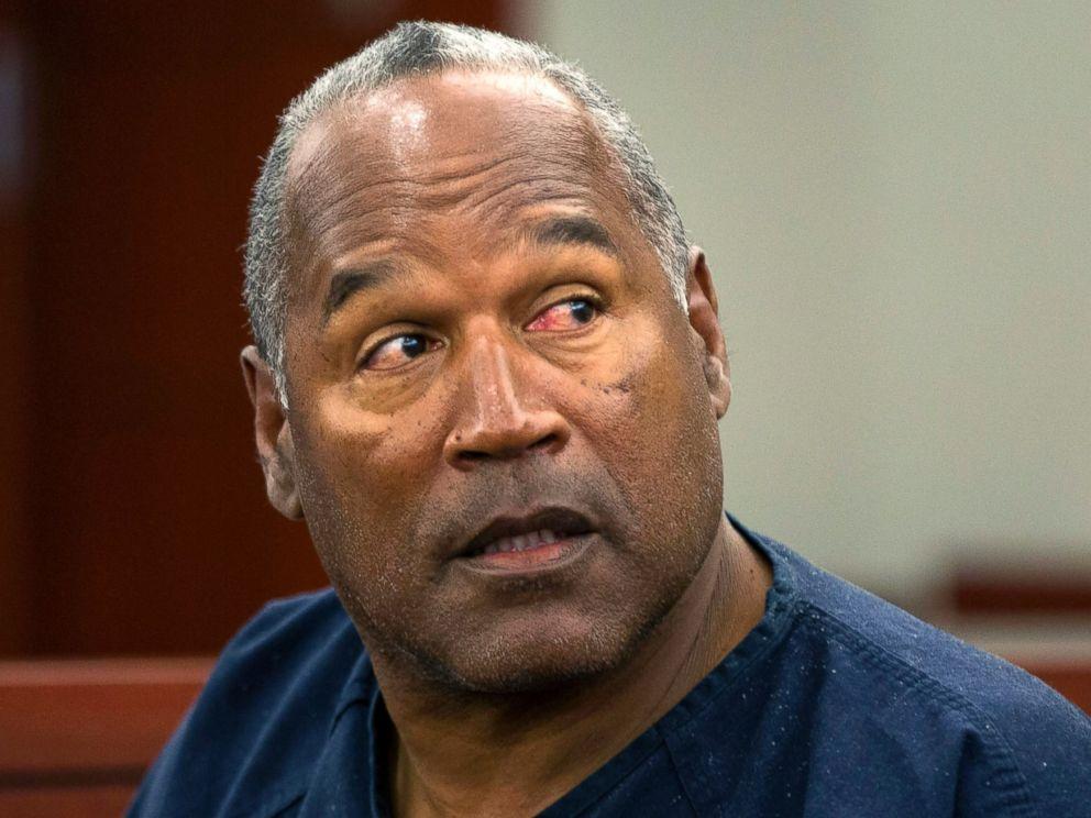O. J. Simpson murder case