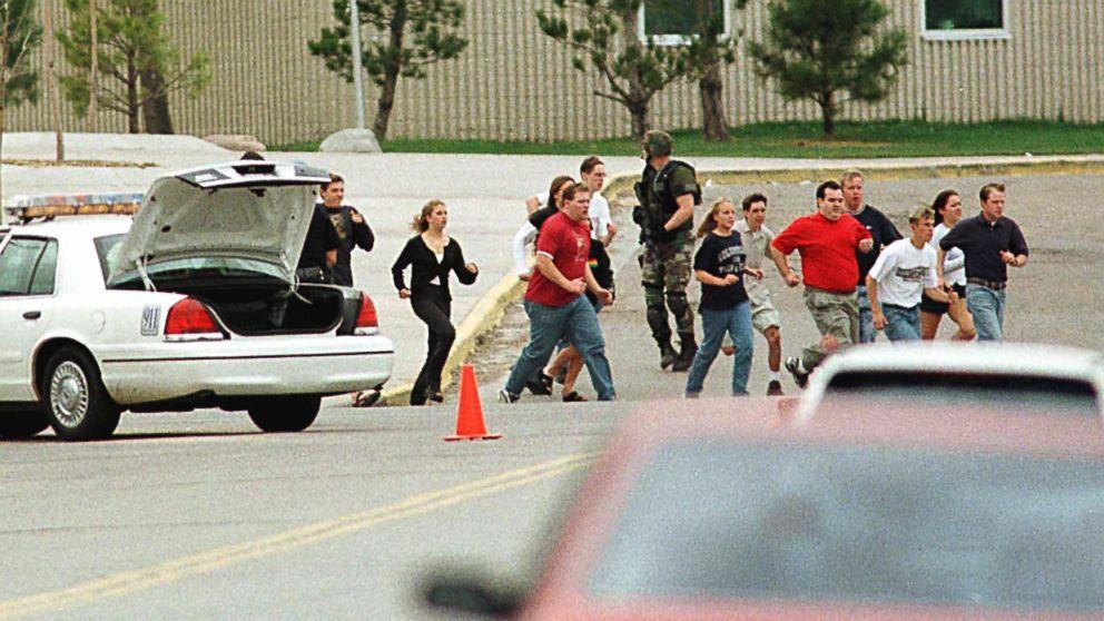 Columbine Shootings Grim Legacy More Than 50 School