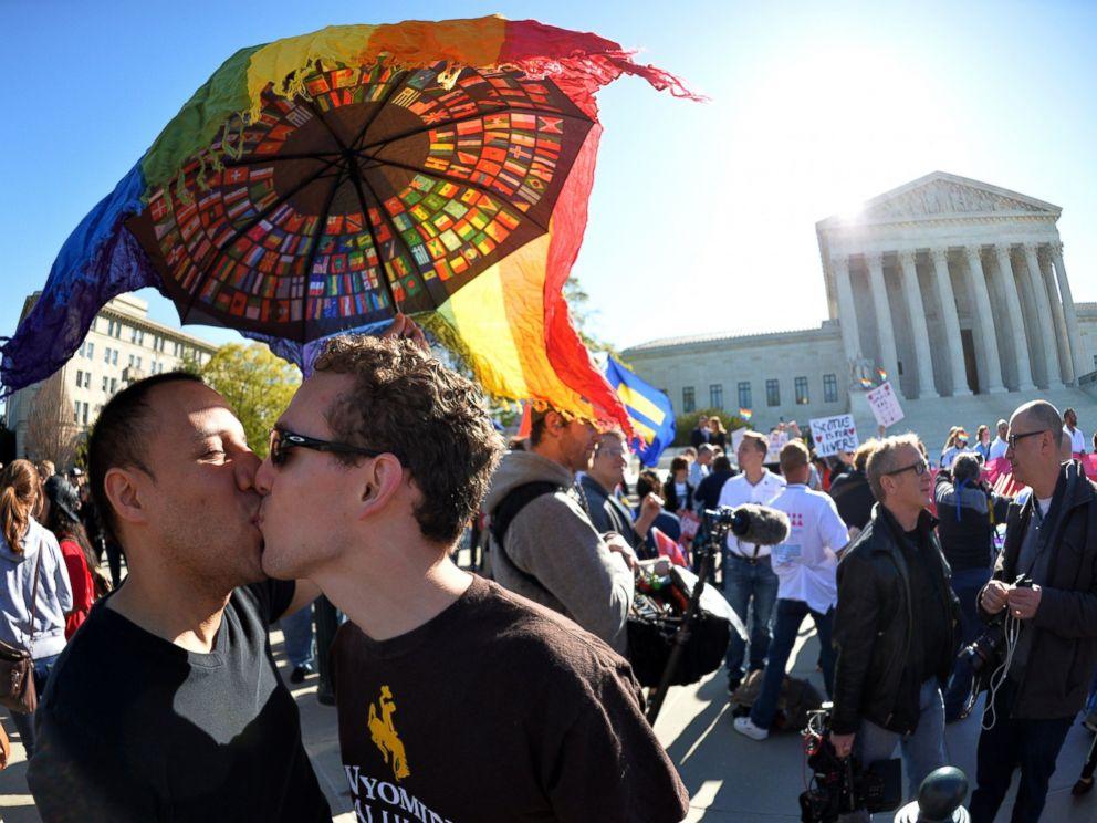 us supreme court verdict on same sex marriage in Joliet
