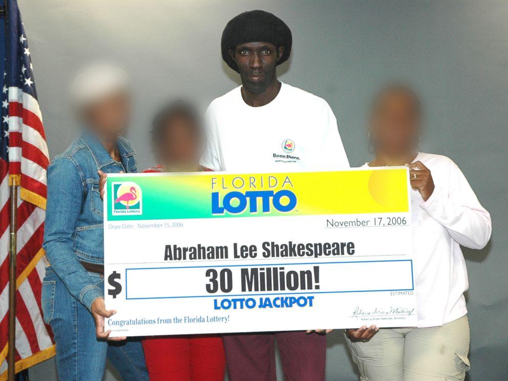 mega lotto winning numbers va