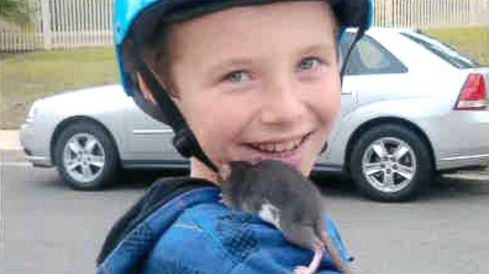 Petco Rats Family Sues Petco After Calif
