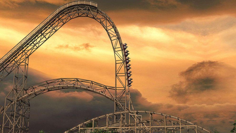 List of roller coaster rankings