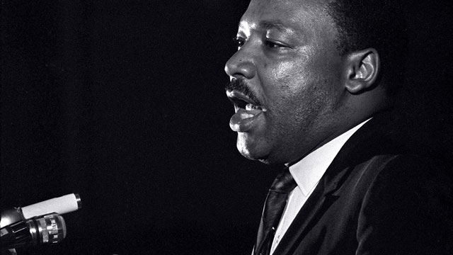 The Murder of Martin Luther King Jr. - ABC News
