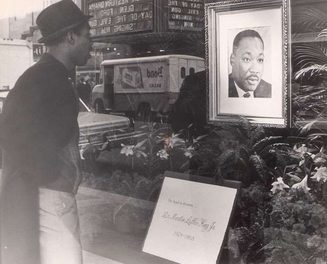 Printable Martin Luther King Jr Assassination Pictures 47