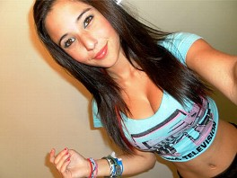 Angie Varona: How a 14-Year-Old Unwillingly Became an ...