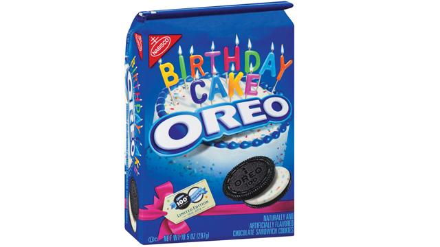The World S Cookie Oreo Celebrates 100 Years Of Twisting