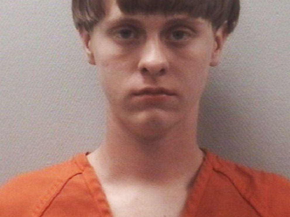 Charleston Shooting A Closer Look At Alleged Gunman