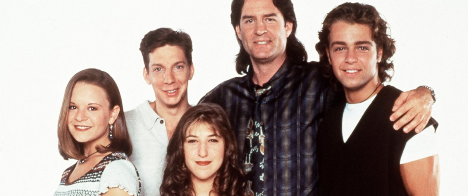 The Cast of 'Blossom' Reunites - See the Photo! - ABC News